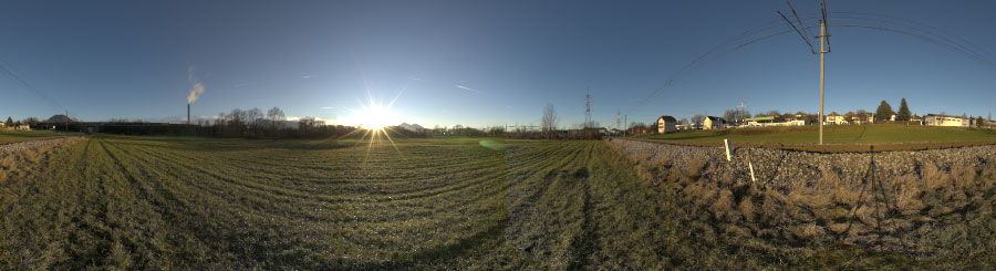 2nd 360 degree hdri panorama release high resolution for background
