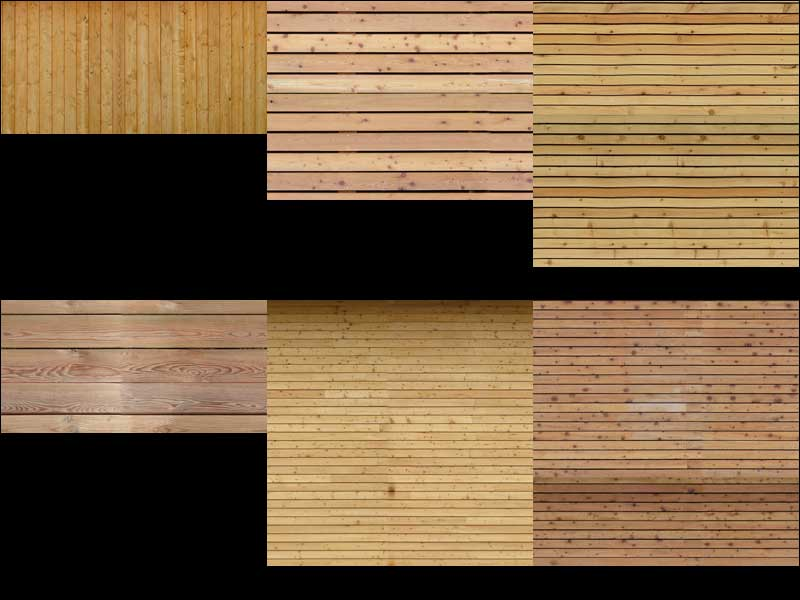 Facade Texture Pack Iii Openfootage