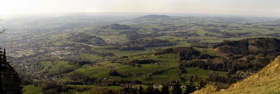 panorama photography landscape II