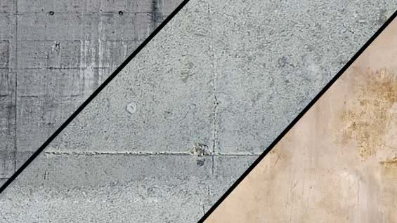 Concrete Texture Pack II