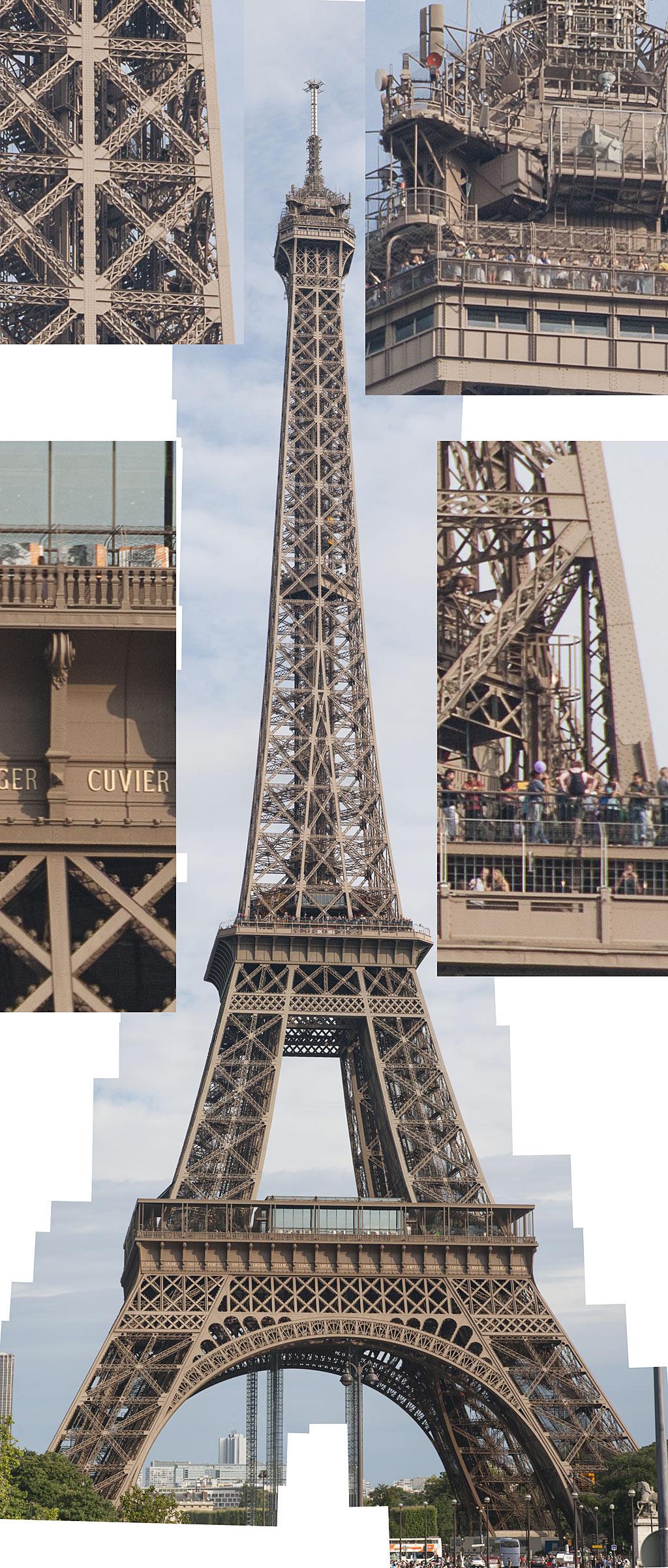 OpenfootageNET_PARIS_Eiffelturm_texture_Preview