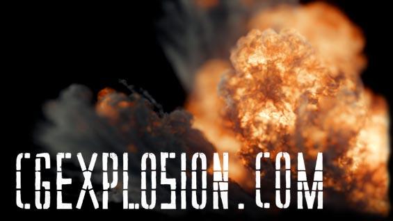 CGEXPLOSION