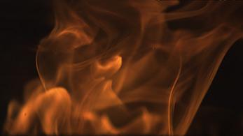 Openslowmo.com - graphic fire