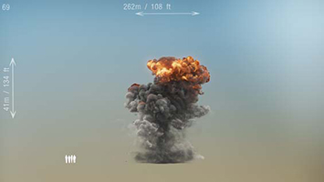 cgexplosion.com – vertical explosion 53