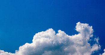 Timelapse clouds in detail II