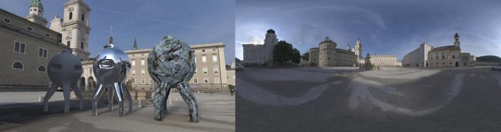 HDRI 3.0 / 360° Residenz