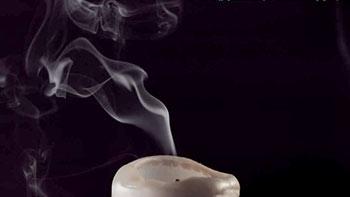 Openslowmo Candle slowmotion