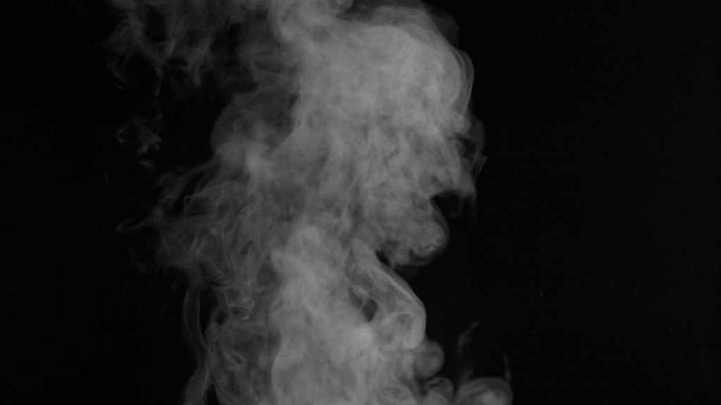 Smoke 4k Slowmotion 1000fps