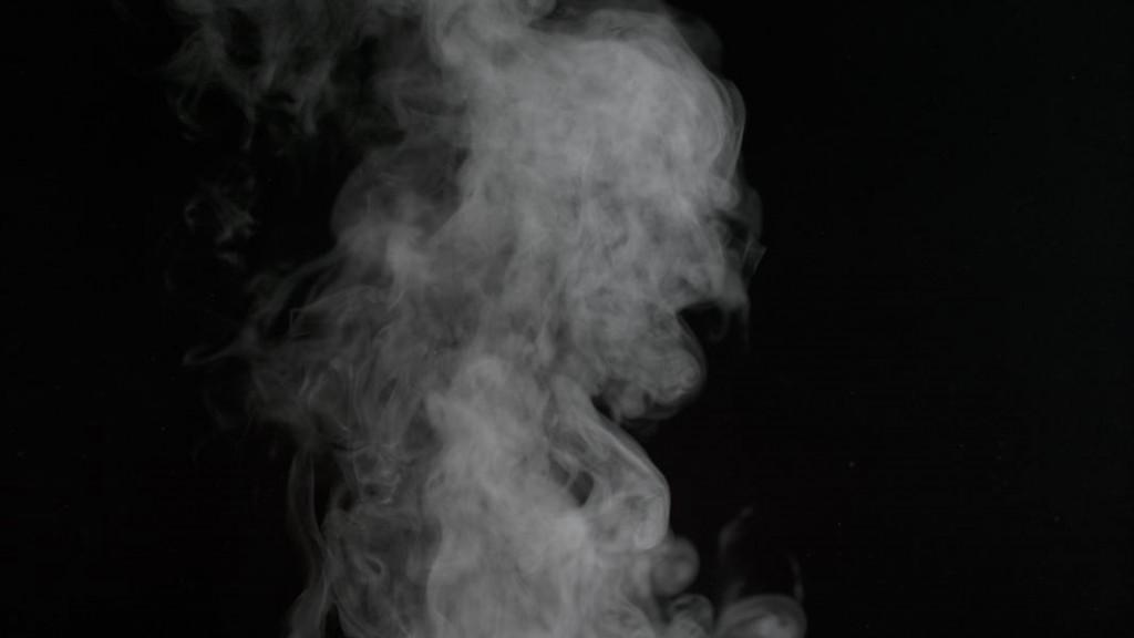 Smoke 4k Slowmotion 1000fps