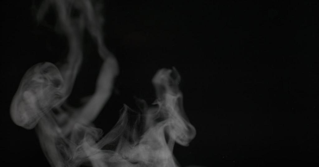 smoke slowmotion 4k