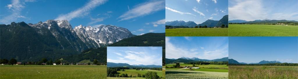 Archviz background images