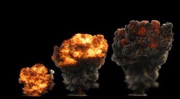 CGexplosion 101