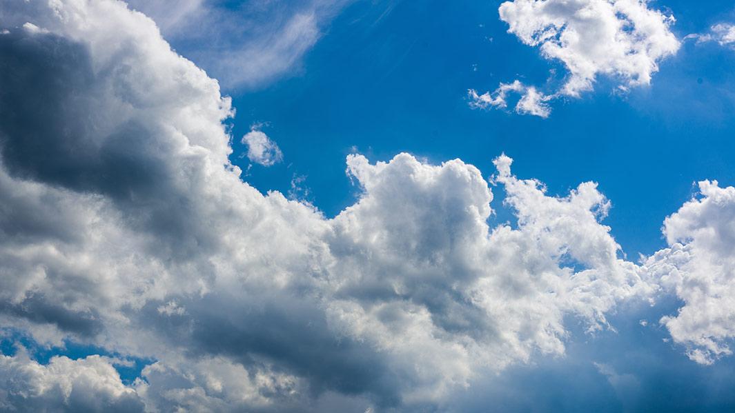 Timelapse clouds 8k | Openfootage